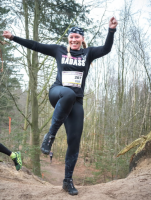Trail Run Run Forest Run Gasselterveld