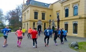Beginnerscursus Hardlopen in Leek