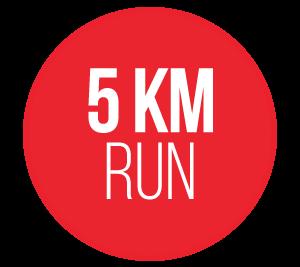 Clubcompetitie 5 KM