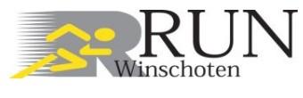 10 x 10 estafette Winschoten