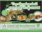 Grand Cafe Borg Nienoord
