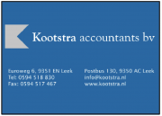 Kootstra Accountants