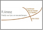 Amesz Fysiotherapie